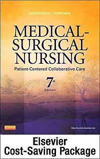 New used books cheap books online half price books medical surgical nursing elsevier adaptive learning access code and quizzing access code fandeluxe Images