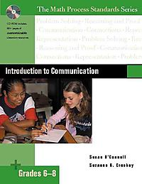 Introduction to Communication, Grades 6-8