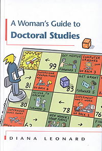 A Woman's Guide to Doctoral Studies
