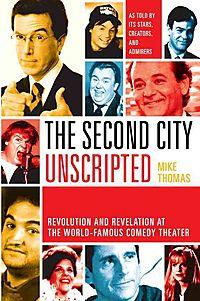 The Second City Unscripted