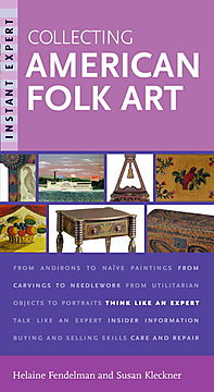 Collecting Folk Art