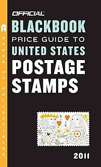 The Official Blackbook Price Guide to United States Postage Stamps 2011
