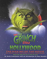 How the Grinch Stole Hollywood