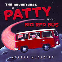 The Adventures of Patty and the Big Red Bus