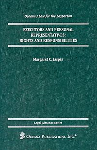 Executors and Personal Representatives