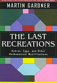 The Last Recreations