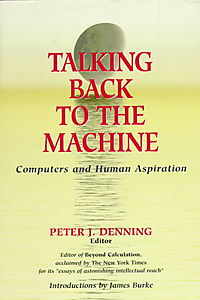 Talking Back to the Machine