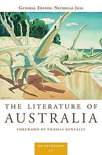 The Literature of Australia