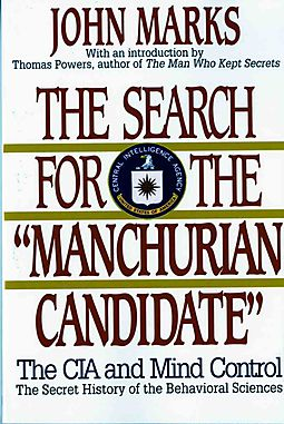 The Search for the Manchurian Candidate