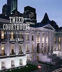 Tweed Courthouse