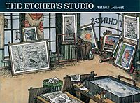 The Etcher's Studio
