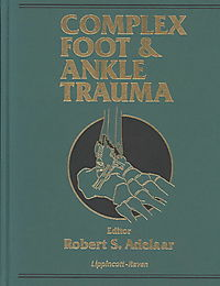 Complex Foot and Ankle Trauma