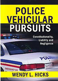 Police Vehicular Pursuits
