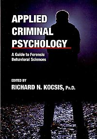 Applied Criminal Psychology