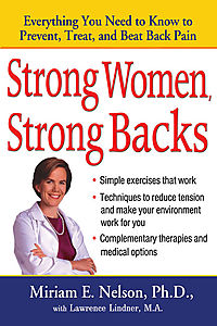 Strong Women, Strong Backs