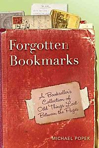 Forgotten Bookmarks