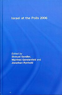 Israel at the Polls 2006