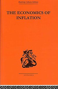 The Economics of Inflation