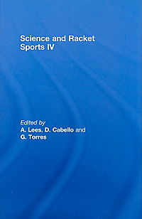 Science and Racket Sports 4