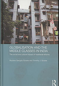 Globalization and the Middle Classes in India