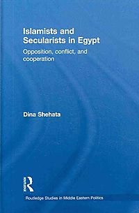 Islamists and Secularists in Egypt