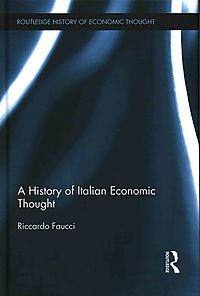 A History of Italian Economic Thought