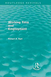 Working Time and Employment