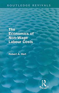 The Economics of Non-Wage Labour Costs