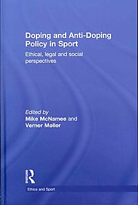 Doping and Anti-Doping Policy in Sport