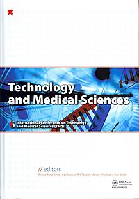 Technology and Medical Sciences TMSi 2010