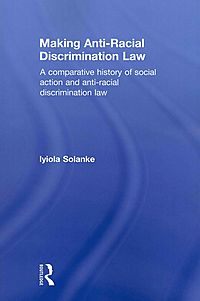 Making Anti-Racial Discrimination Law