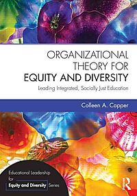 Organizational Theory for Equity and Diversity