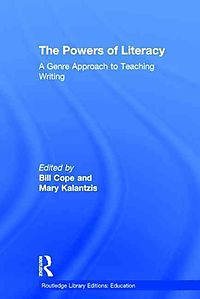 The Powers of Literacy