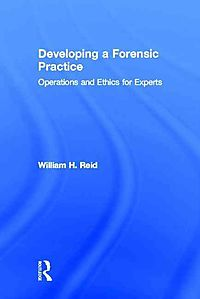 Developing a Forensic Practice