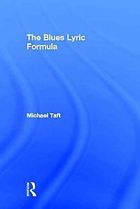 Blues Lyric Formula