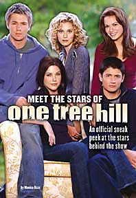 Meet The Stars Of One Tree Hill