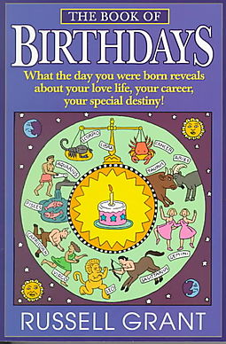 The Book of Birthdays