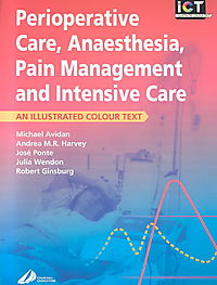 Perioperative Care, Anaesthesia, Pain Management and Intensive Care