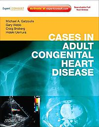 Cases in Adult Congenital Heart Disease