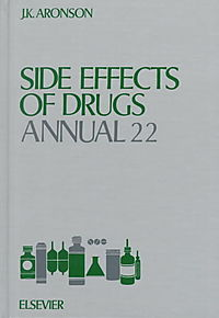 Side Effects of Drugs Annual 22
