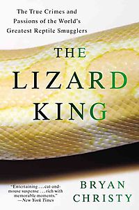 The Lizard King