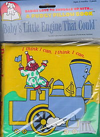Baby's Little Engine That Could