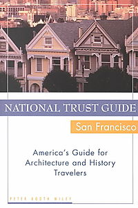 National Trust Guide San Francisco