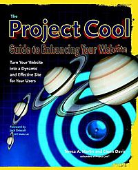 The Project Cool Guide to Enhancing Your Website