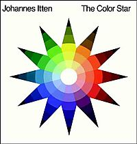 The Color Star Stencils with Booklet