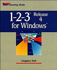 1-2-3 Release 4 for Windows