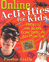 Online Activities for Kids
