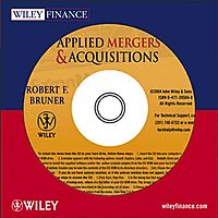 Applied Mergers And Acquisitions Cd-rom