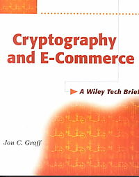 Cryptography and E-Commerce