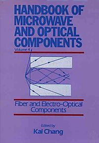 Handbook of Microwave and Optical Components